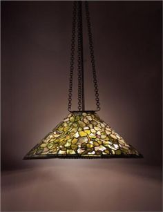 Dating hang lamps stained glass how old