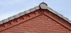 Rebedding Roof Verges - Great Home