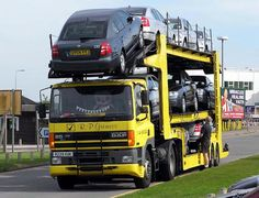Dispelling Myths About Car Transporters and Auto Shipping - http://www.internationalautoshipping.com
