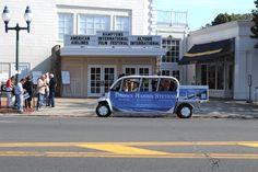 On the scene: Brown Harris Stevens-sponsored Hamptons Free Ride at the Hamptons International Film Festival.