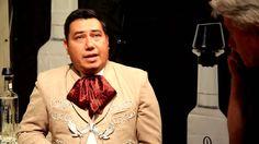 Entrevista | PAKO AGUILAR | de Mariachi Nuevo Tecalitlan con Jonathan Clark
