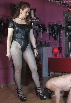 Mature female domination free xxx