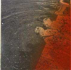 THE GREATEST #2 ARTWORK by LUCA DE SANTIS
