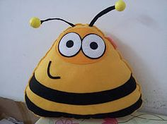Handmade Pou App Pou Bee Pillow http://www.rbitencourtusa.com/#!product/prd1/2700477561/handmade-pou-app-pou-bee-pillow $24.95 | #comics #games #game #android #iphone #videogame #cartoons #technophile #shutterbug #gamer #realestate #residentialproperties #tvlover #movielover #financialservices #investmentservices #forsale