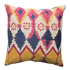 I pinned this Java Pillow from the Shorely Chic event at Joss and Main!