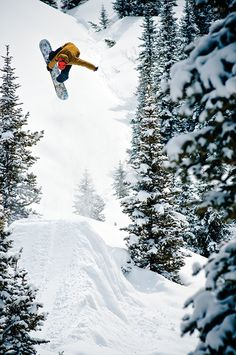 3c2b183e48db Photo Gallery  25 photos to get you fired up for winter - Snowboard  Magazine I