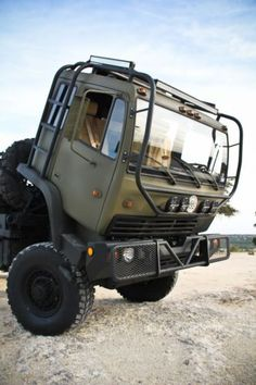 86 Best M1078 Expedition Project Images 4 Wheel Drive Suv 4x4