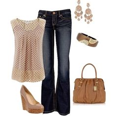 very cute outfit!!!