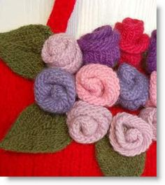 FELTED KNITTING PATTERNS FREE | Free Patterns