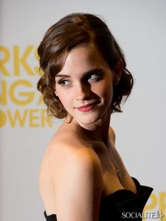 Emma Watson @ The Perks of Being a Wallflower