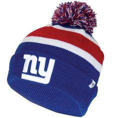 New York Giants Blue Cuff