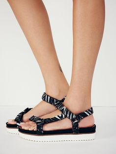 Coconuts by Matisse Sienna Sandal at Free People Clothing Boutique