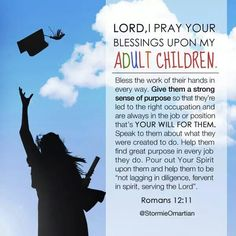 Amen and pray for all children♥
