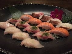 Shushi sushi