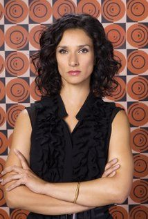 Picture: Indira Varma in 'Human Target.' Pic is in a photo gallery for Indira Varma featuring 16 pictures. Bride And Prejudice, English Actresses, British Actresses, Actors & Actresses, Indian Film Actress, Indian Actresses, The Inspector Lynley Mysteries, Indira Varma, Game Of Thrones
