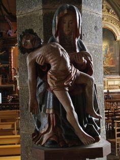 Pietà bretonne