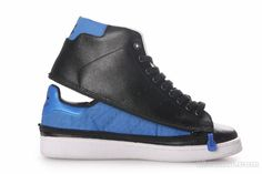 Adidas Originals Men's Stan Smith 80 TF Black blue Sneaker