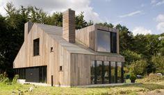 Habitation par Onix Architects