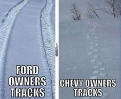 ford v chevy Ford Memes, Ford Truck Quotes, Ford Humor, Chevy Memes, Truck Memes, Car Jokes, Funny Car Memes, Truck Humor, Hilarious
