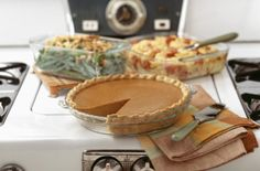 Thanksgiving Tip: Calculate How Much Food You'll Need
