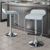 Found it at Wayfair - CorLiving Adjustable Height Bar Stool