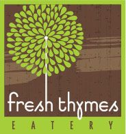 My review of Fresh Thymes Eatery in Boulder, Colorado! More on the blog...