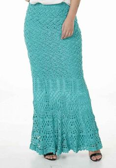 Sexy Crochet Pencil Long Skirt Summer Festival Hippie Boho Gypsy Carnaby Bohemian Beach Handmade Birthday Gifts for Her Crochet Skirts, Knit Skirt, Crochet Clothes, Knit Crochet, Pola Rok, Crochet Woman, Crochet Fashion, Handmade Clothes, Crochet Projects