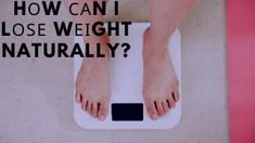 Hоw Саn I Lоѕе Wеіght Naturally? Lose Weight Naturally, Reduce Weight, How To Lose Weight Fast, People Eating, Live Long, Balanced Diet, Physical Fitness, Losing Me, Prompts