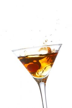 Perfect Martini cocktail ricetta, cocktail con gin vermut dry e vermut dolce