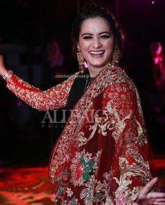 Pre Wedding Party, Aiman Khan, Stylish Girl Images, Girly Quotes, Girls Image, Sari, Celebs, Fandom, Instagram