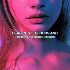 head in the clouds – joji lyrics 88 rising The post head in the clouds – joji lyrics 88 rising appeared first on Woman Casual - Life Quotes Tumblr Quotes, Lyric Quotes, Lyric Art, Music Lyrics, Mood Quotes, Life Quotes, Grunge Quotes, Caption Quotes, Badass Quotes
