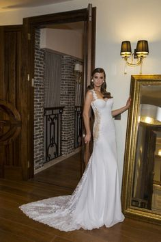You have already said yes to the most wanted question and now it's time to find your dream wedding dress.