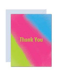 Hello card products pinterest greeting card cards and products thank you tie dye greeting card envelope size x blank inside to write your own personal message made in usa bookmarktalkfo Image collections