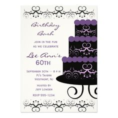 templates for 80th birthday save the date Google Search Crafts