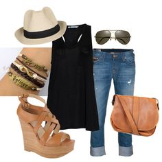 """Untitled #55"" by lklein23 on Polyvore"