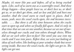 Paper Towns by John Green. Beautiful. I love that John is a youtuber & a beautiful writer.