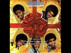 The Jackson 5 - The Little Drummer Boy | http://pintubest.com