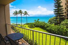 MAUI BEACH FRONT BEACH ACCESS ! - vacation rental in Maui, Hawaii. View more: #MauiHawaiiVacationRentals