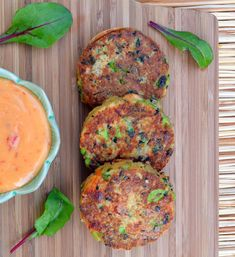Saimaa Miller | SALMON & SWEET POTATO CAKES