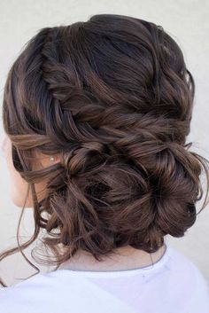 Best Hairstyles with Braids You Can Wear any Time ★ See more: http://lovehairstyles.com/best-hairstyles-with-braids/