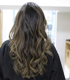 Log in – Natalia Rojas - Perm Hair Styles Different Types Of Curls, Getting A Perm, Perm Rods, Brazilian Blowout, Air Dry Hair, Permed Hairstyles, Great Hair, Wavy Hair, Your Hair