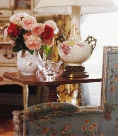 Interior Designer Corine de Libran Loganbach