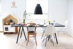 Loop Stand Table bord 180 - Sök på Google