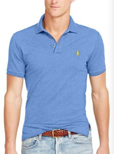 The Top 10 Best Polo Shirts For Men on the Planet. These are perfect to wear for casual Friday's and are at a great Amazon price for anyone to purchase.