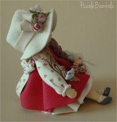 Maggio bambola porcellana fredda  piccolebambole.blogspot.com