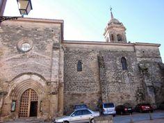 Hospital de Peregrinos San Juan Bautista, Grañón, La Rioja #CaminodeSantiago