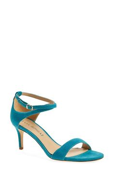 Via Spiga 'Leesa' Sandal (Women) available at #Nordstrom