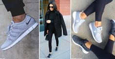 The Style Set's New Favourite Nikes | sheerluxe.com