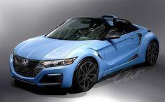 ? Honda Concept