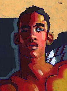 L'Homme est un voyage sans fin — monsieurlabette:   Douglas Simonson | Eyes on the...